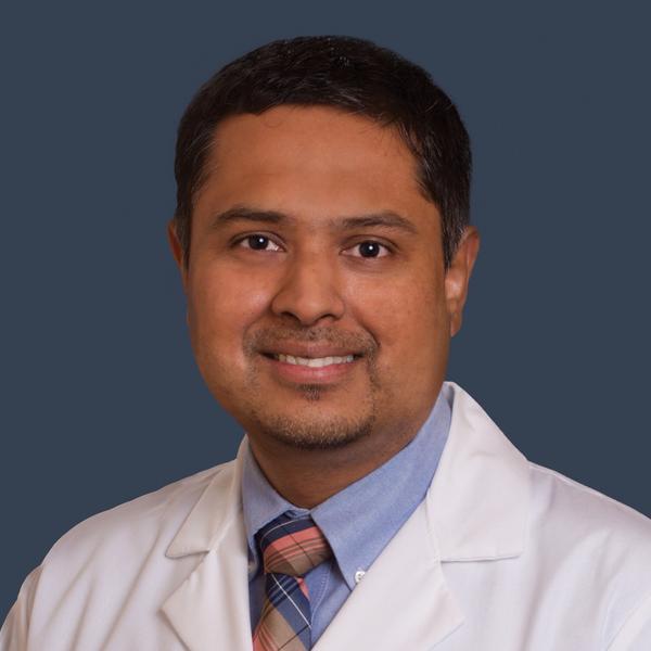 Dr. Raktim Kumar Ghosh, MD