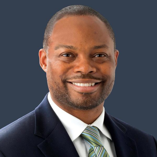 Dr. Michael Anton Gillespie, MD
