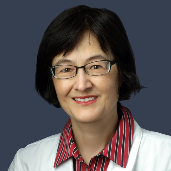 Dr. Colleen W. Gilstad, MD