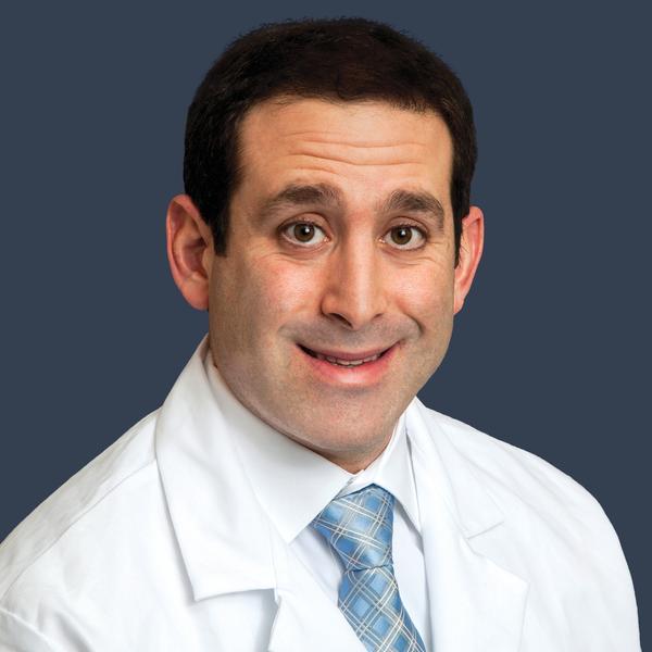 Dr. Eric Solomon Ginsberg, MD