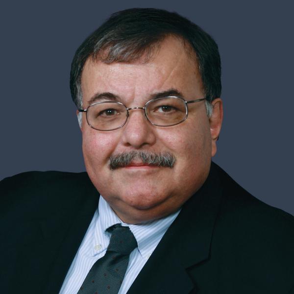 Dr. James P. Girolami, DPM