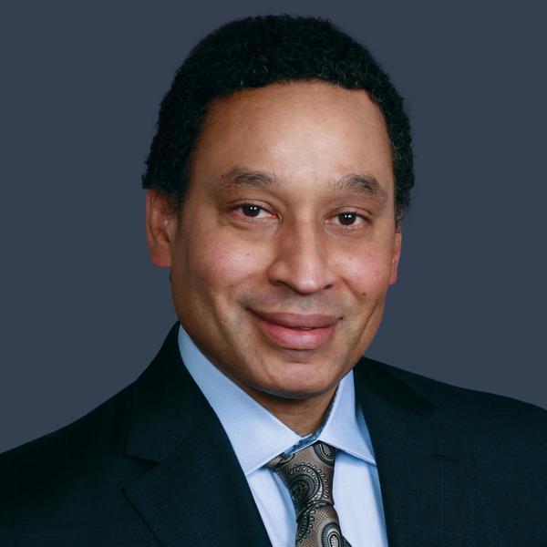 Dr. Herman Colridge Gist, Jr., MD