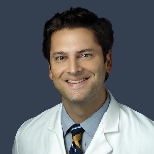 Dr. Jonathan Peter Giurintano, MD