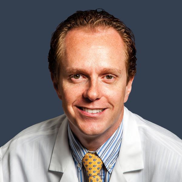 Dr. Christian C. Glaser, DO