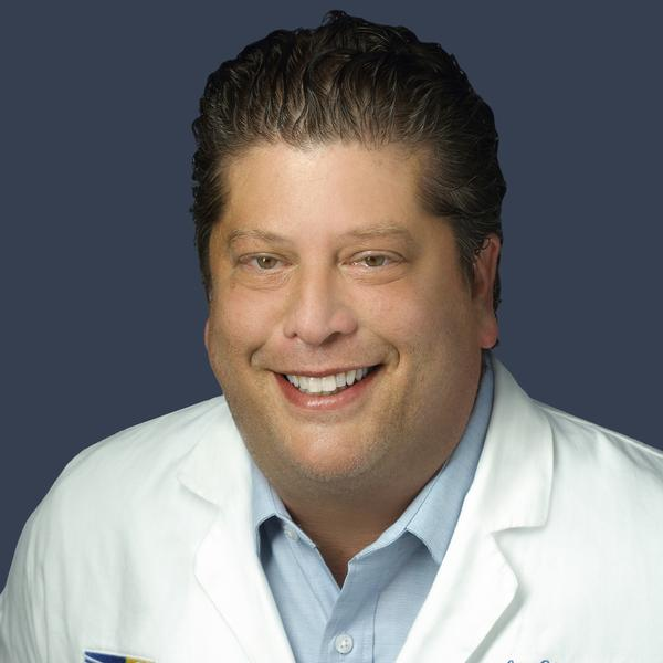 Dr. Eric G. Glasser, MD