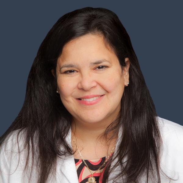 Dr. Jackeline Gomez, MD