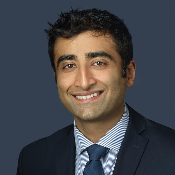 Dr. Sumeet Raj Gopwani, MD