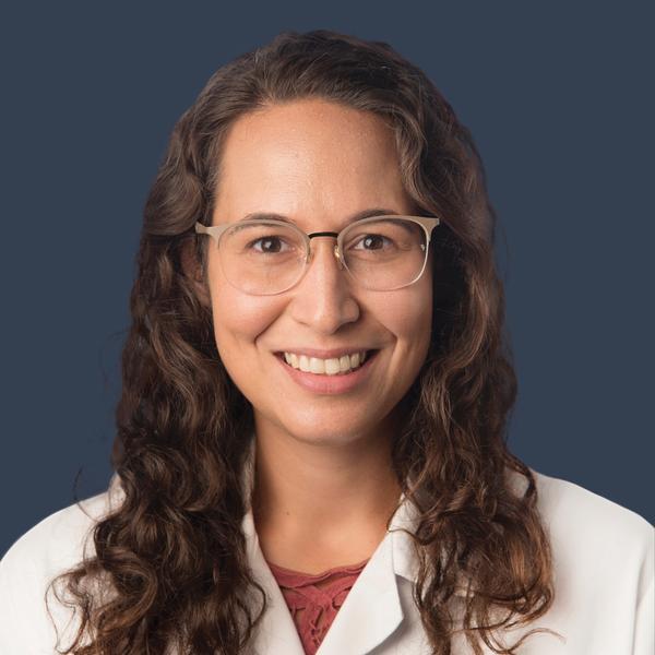 Dr. Miranda R. Gordon-Zigel, MD