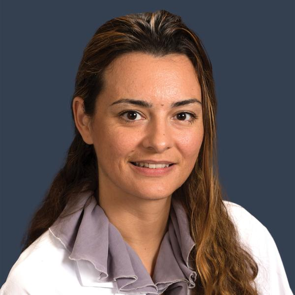 Dr. Evgenia Gourgari, MD