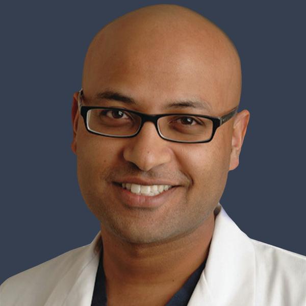 Dr. Munish Goyal, MD