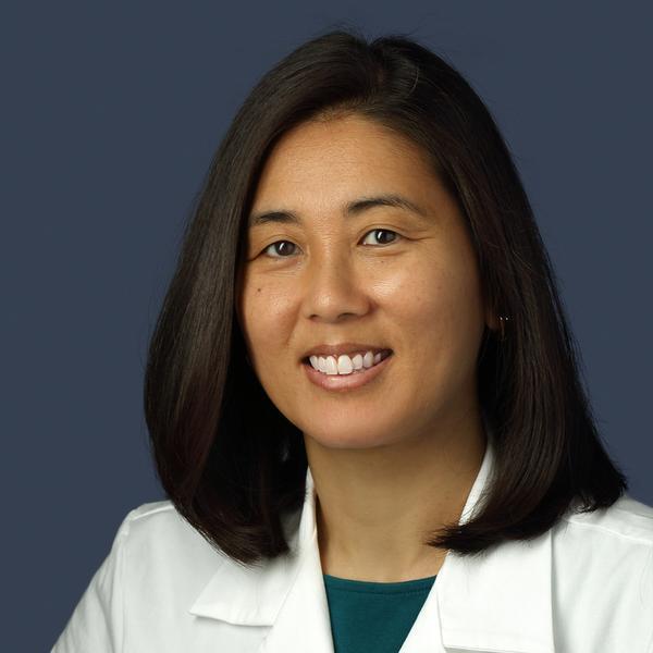 Dr. Keiko I. Greenberg, MD
