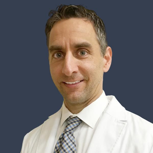 Dr. Robert Greenwald, MD