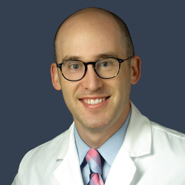 Dr. Ian Thomas Greenwalt, MD