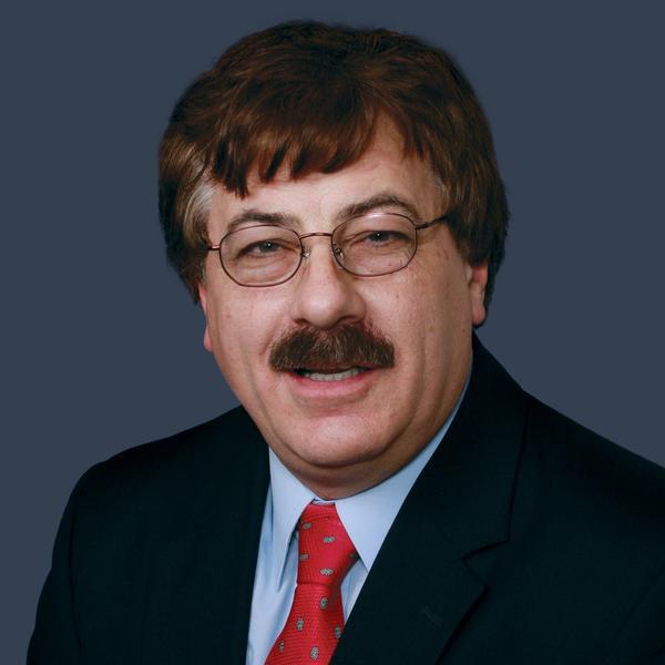 Dr. George Louis Grillon, DMD