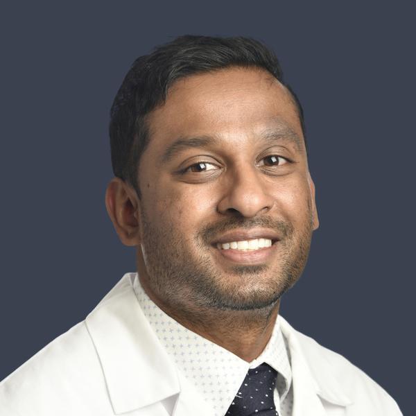 Dr. Joshua Gunpat, MD