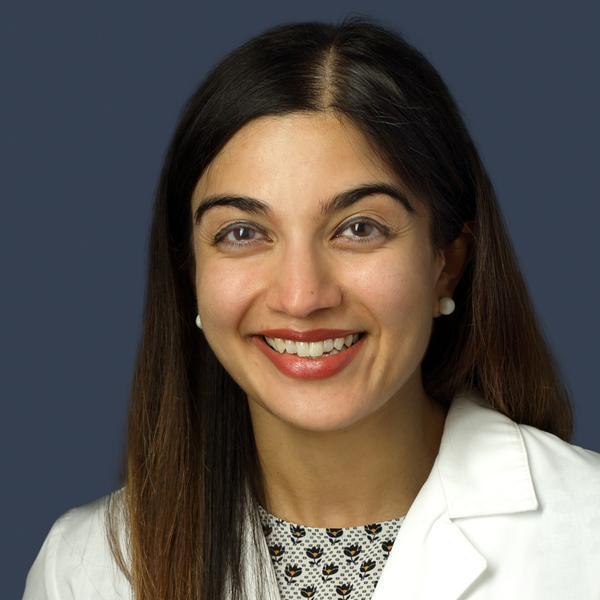 Dr. Richa Gupta, MD, MPH