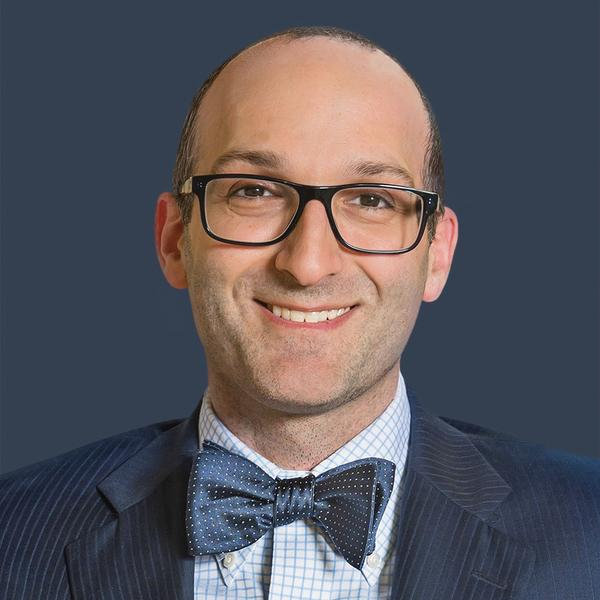 Dr. Cyrus Hadadi, MD