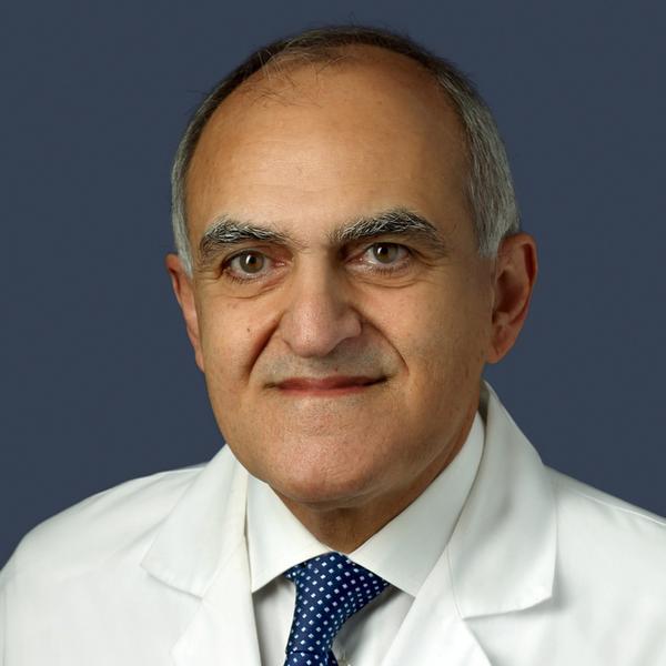 Dr. Nadim G. Haddad, MD