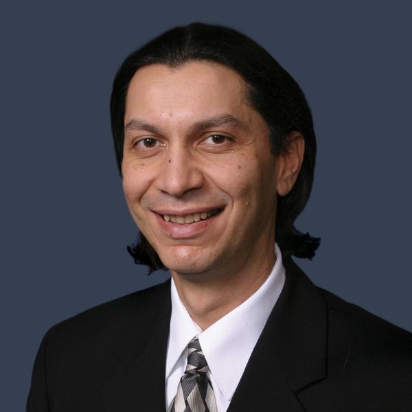 Dr. Faris Z. Hakki, MD