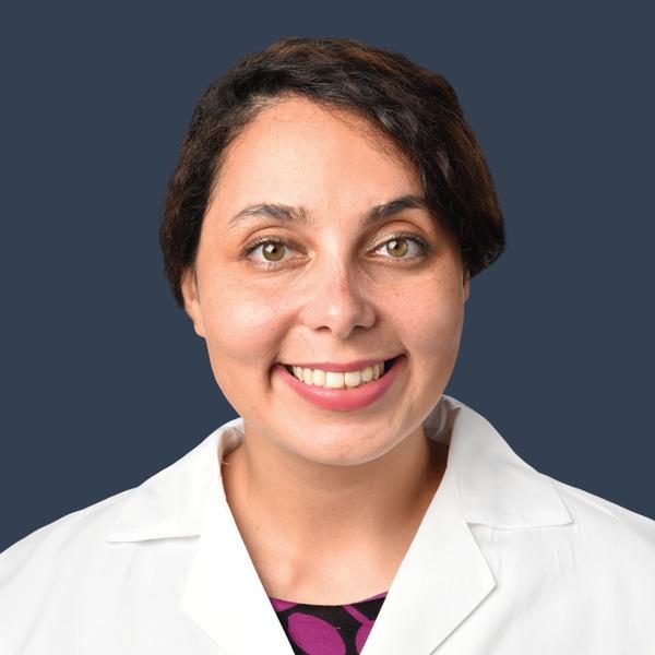 Dr. Dahlia Ahmad Halim, MD