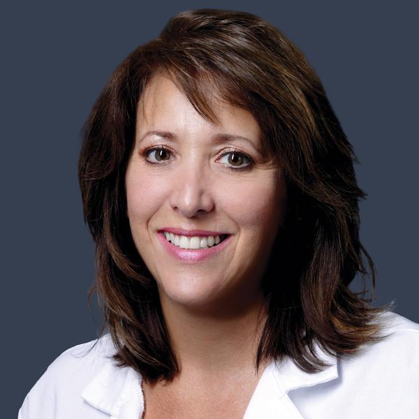 Dr. Linda Hallman, DDS