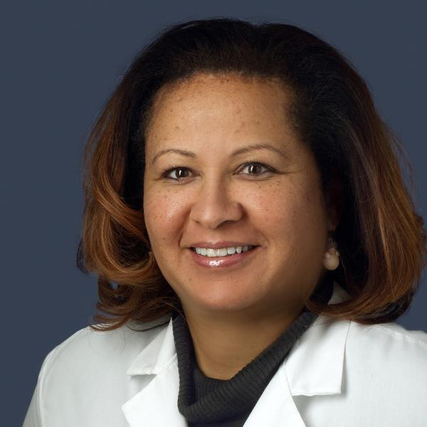 Dr. Felicia Lonice Hamilton, MD