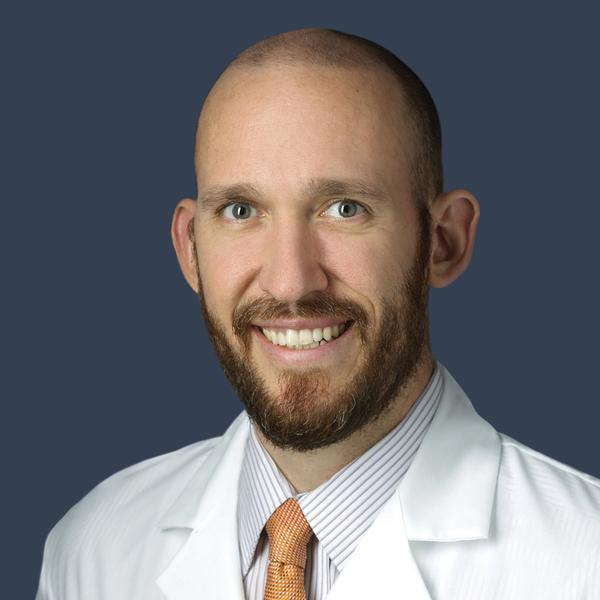 David M. Hampton, MD