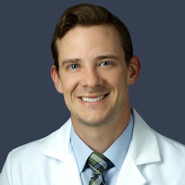 Dr. Ryan A. Hankins, MD