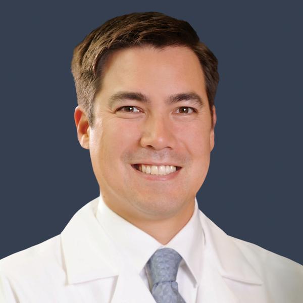 Dr. Matthew R. Hansen, MD