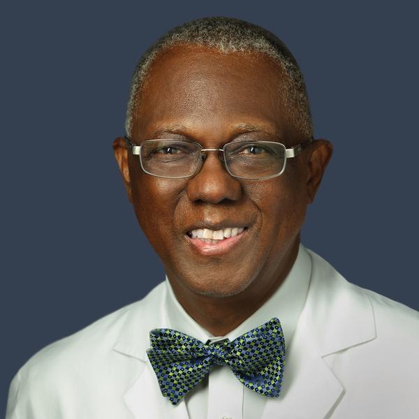 Dr. Earl Herberto Harley, Jr., MD