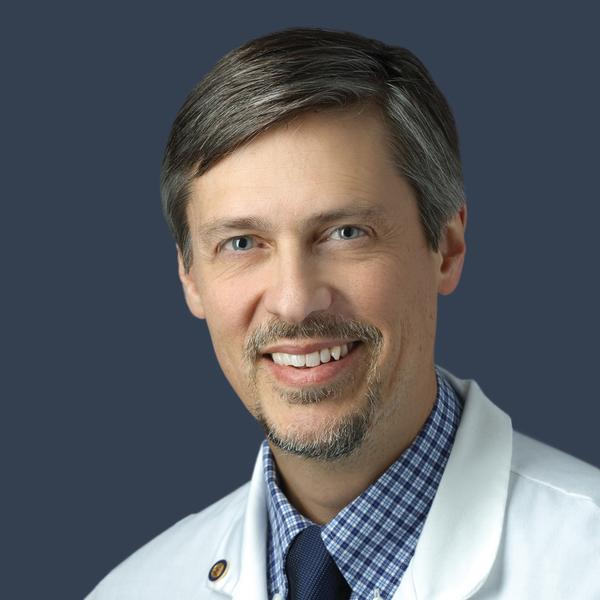 Dr. Brent T. Harris, MD, PhD