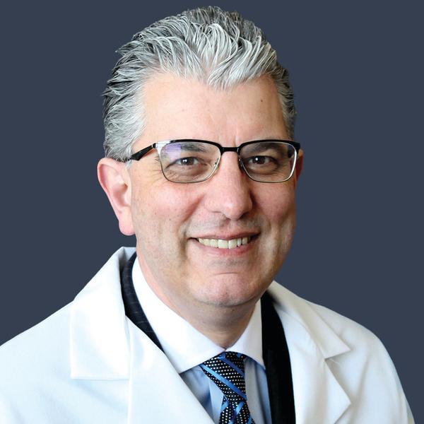 Dr. John Harvey, MD