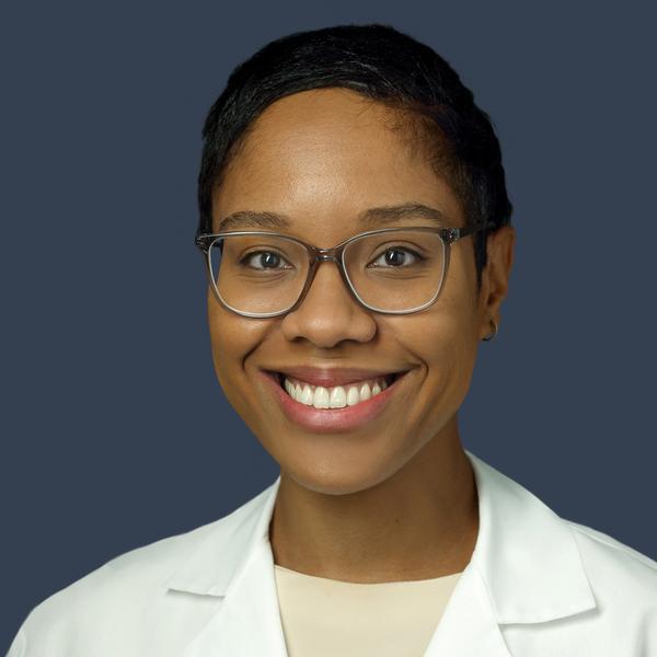 Dr. Ayesha Nzeribe Hatch, MD