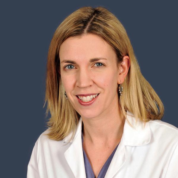 Dr. Kirsten Barry Hawkins, MD, MPH