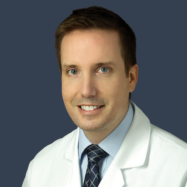 Dr. Nicholas D. Hazen, MD