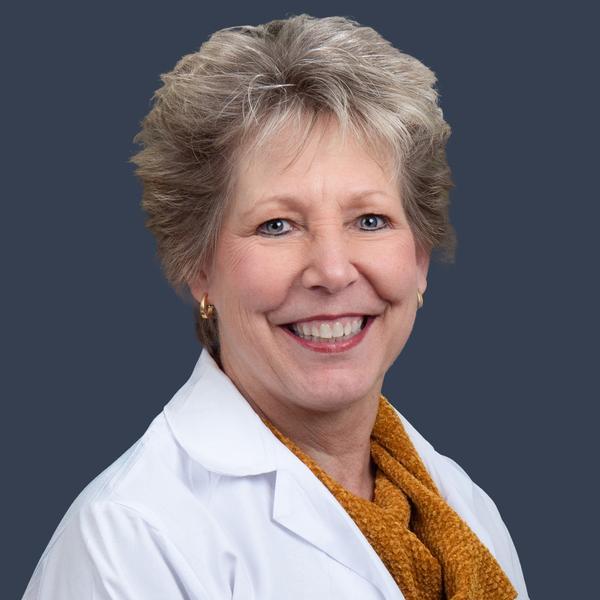 Dr. Mary B. Heathcote, MD