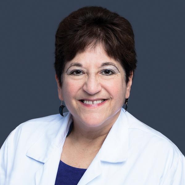 Dr. Ann Isabel Hellerstein, MD