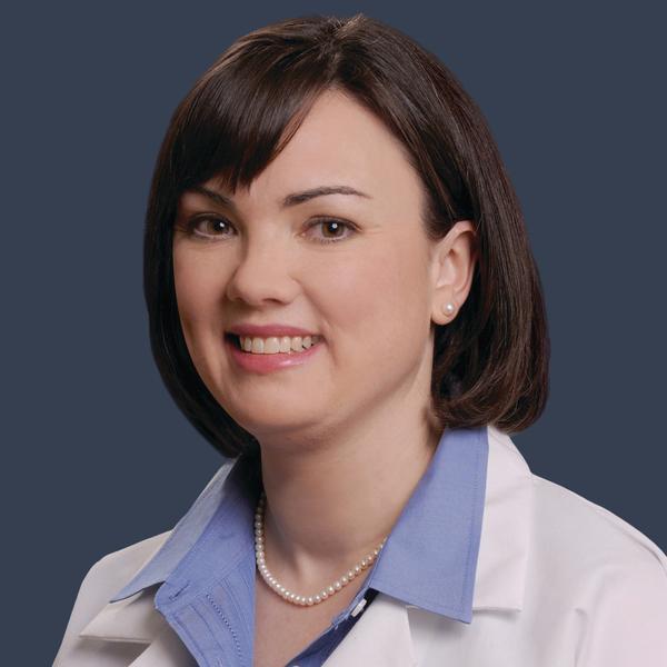 Dr. Stephanie E.S. Hemm, MD
