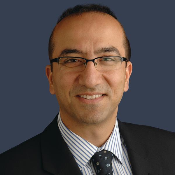 Dr. George Hennawi, MD