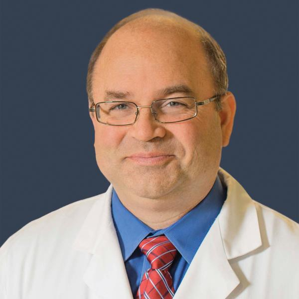 Robert Mikael Henshaw, MD