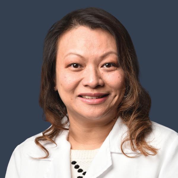 Marilyn Hernandez, CRNP