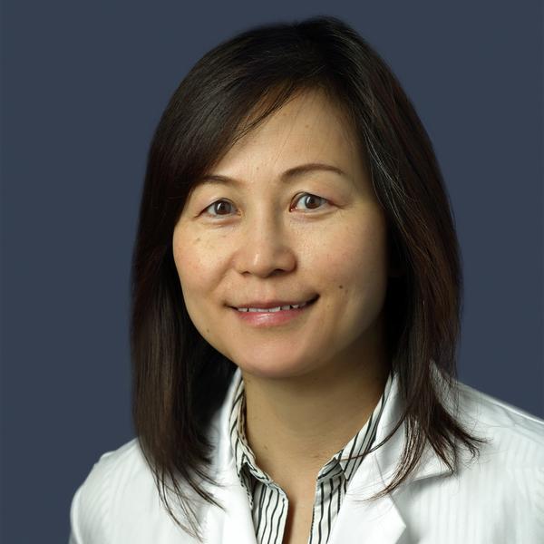 Dr. Aiwu Ruth He, MD