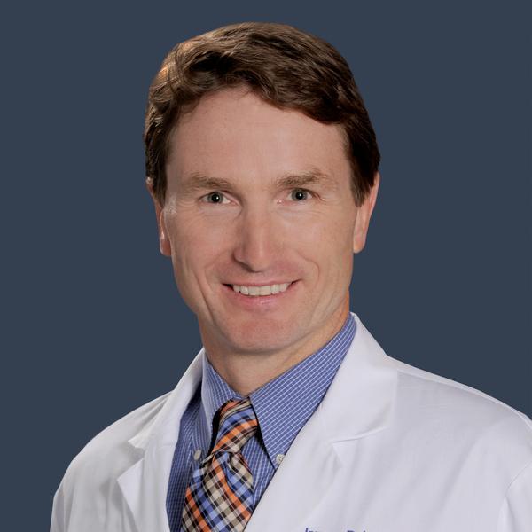 Dr. James P. Higgins, MD