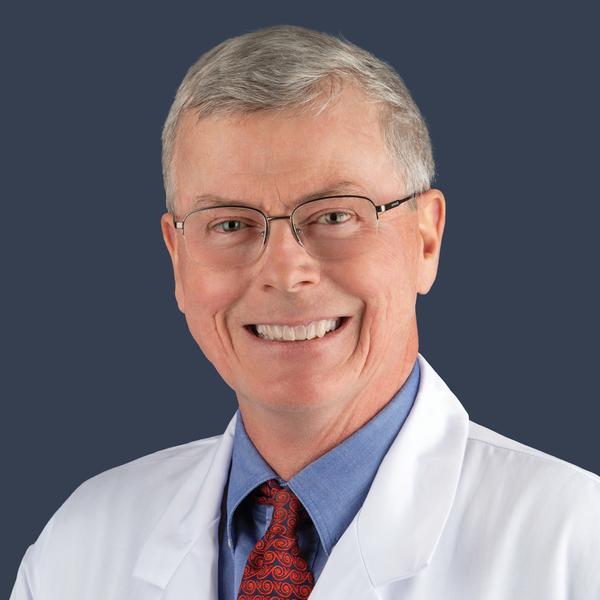 Dr. William Luke Higgins, MD