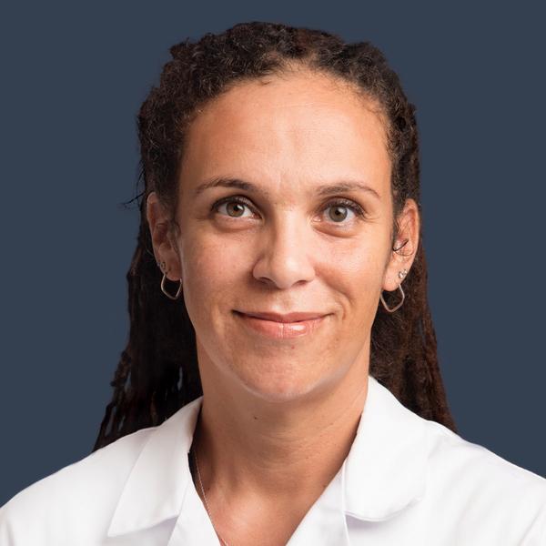 Dr. Jamie Lynn Hill-Daniel, MD