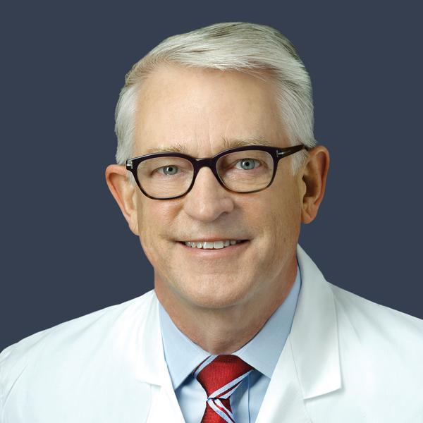 Dr. Peter Chapin Hill, MD