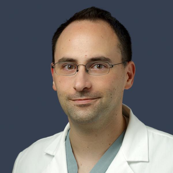 Dr. Maxwell A. Hockstein, MD