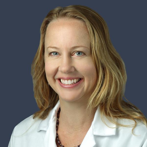 Dr. Elizabeth A. Hoge, MD