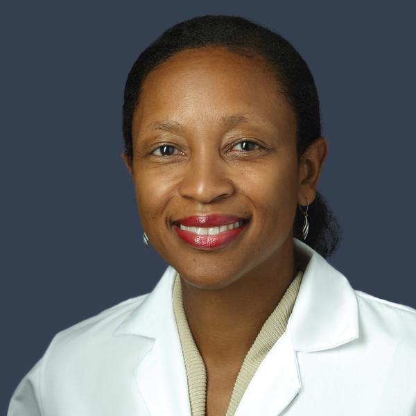 Dr. Nneka A. Holder, MD