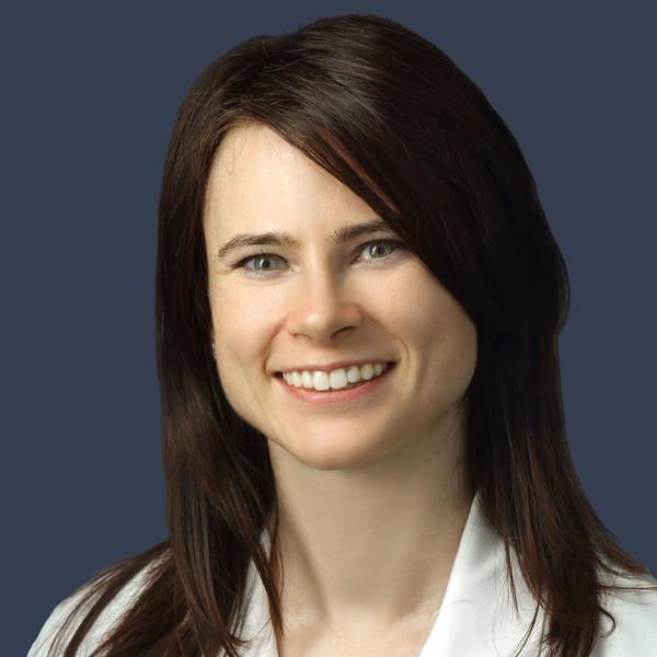 Dr. Margaret P. Holmes, MD